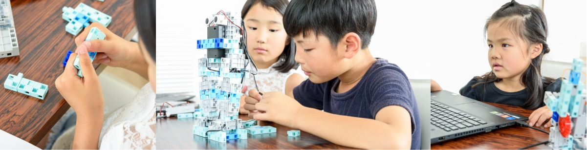 branche kids project ロボットプログラミング教室